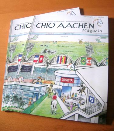 CHIO_Magazine