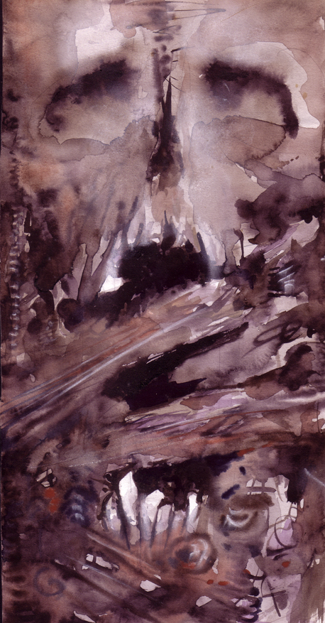 Schädel 2